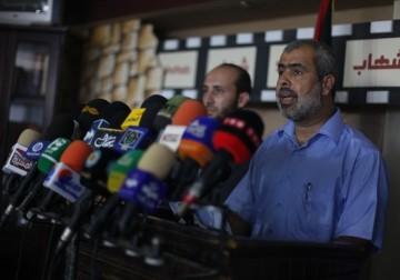 مؤتمرات حركة الأحرار الفلسطينية