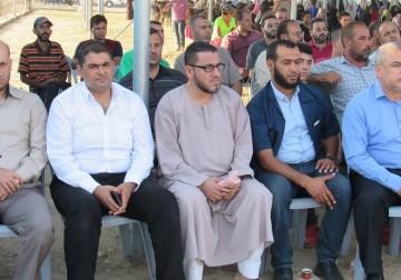 """حركة الأحرار تشارك في مسيرات العودة وكسر الحصار جُمعة """"مخيمات لبنان"""